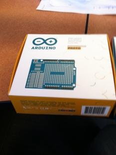 Arduino Proto